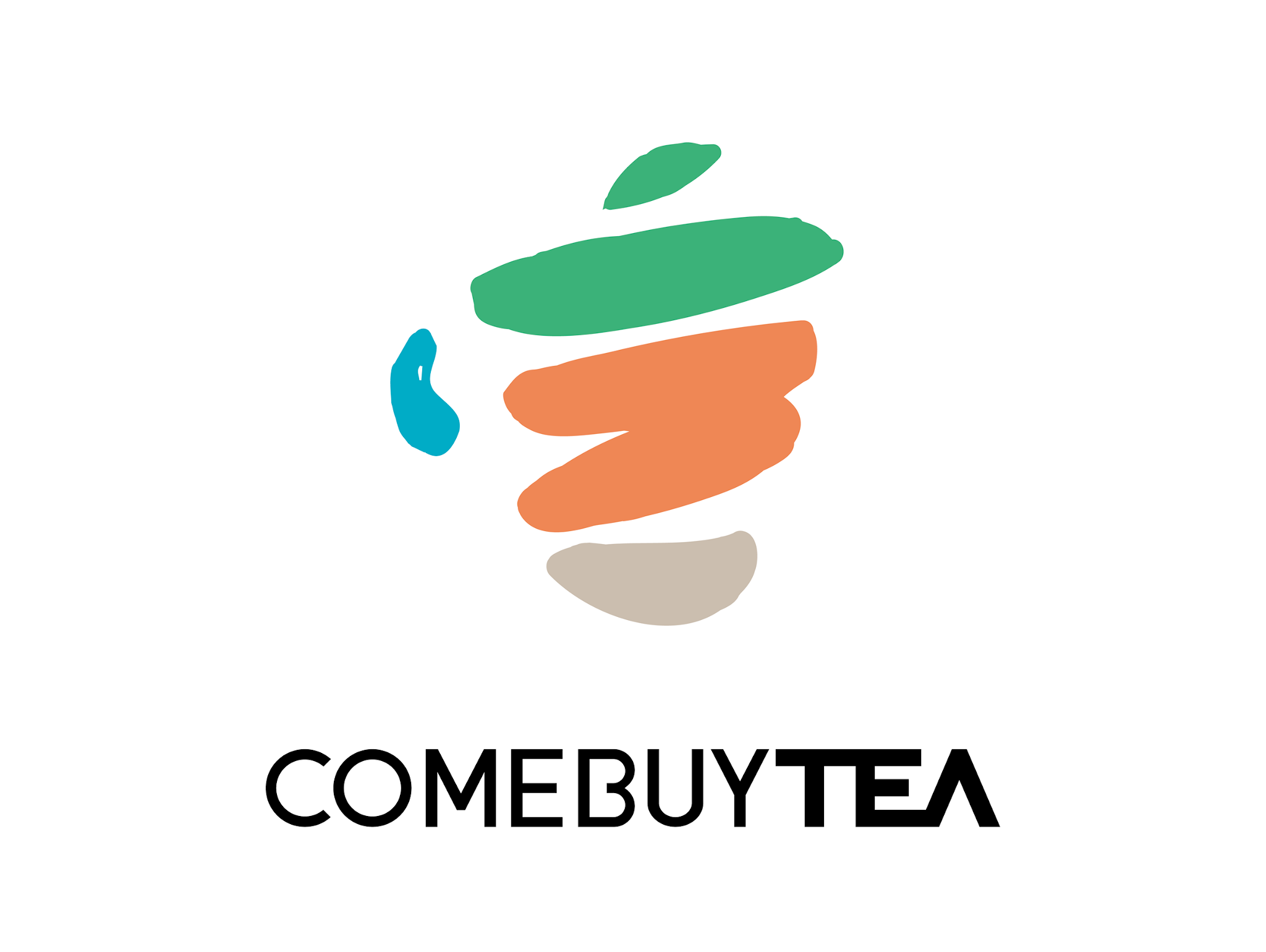 Logo from our partner ComebuyTEA