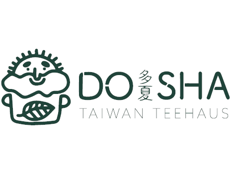 Logo from our partner Dosha